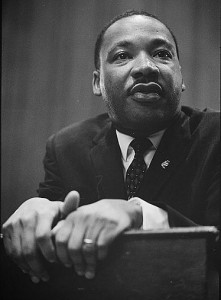 I have a dream that my four little children will one day live in a nation where they will not be judged by the color of their skin but by the content of their character. – Martin Luther King Jr., I Have a Dream, 1963.