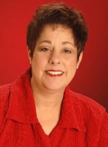 Julia Koppich